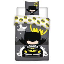 Parure housse de couette Batman