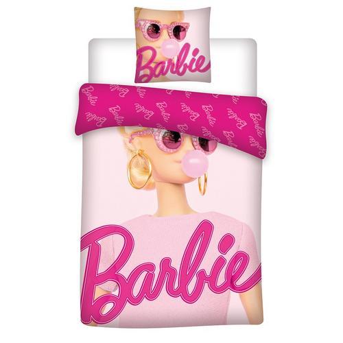 Parure housse de couette Barbie