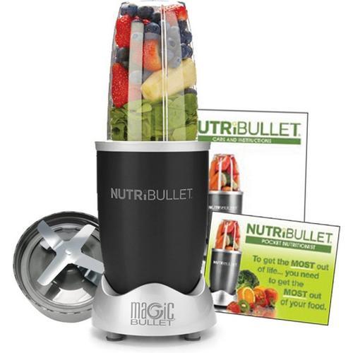 5-delige blenderset NUTRIBULLET V05899