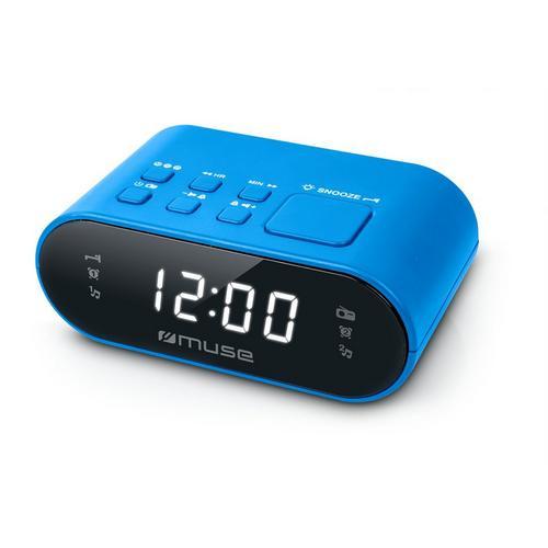 Radio-réveil MUSE M-10