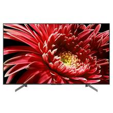 "SONY KD-55XG8505 - Classe 55"" (54.6"" visualisable) BRAVIA XG8505 Series TV LED Smart Android 4K UHD (2160p) 3840 x 2160 HDR système de rétroéclairage en bordure par DEL Edge-Lit noir"