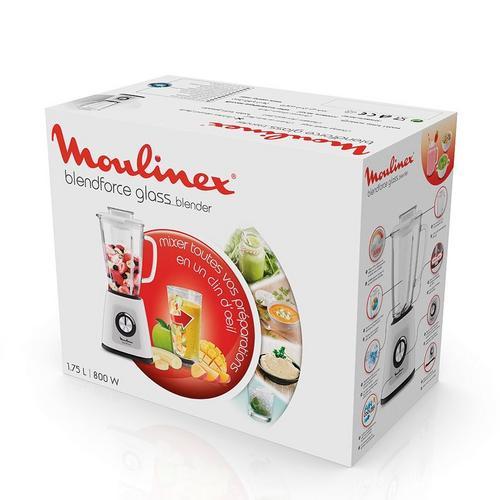 Blender MOULINEX BlendForce LM430110