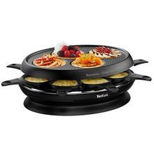 Raclette en crep'party TEFAL RE320812