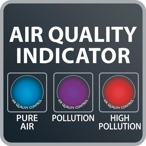 Purificateur d'air ROWENTA Intense Pure Air PU4020F1