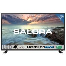 TV LED Ultra HD/4K 109 cm SALORA 43UHL2800