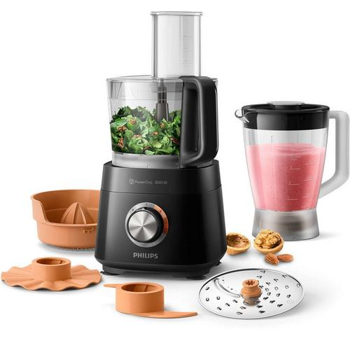 Foodprocessor PHILIPS Viva Collection HR7510/10