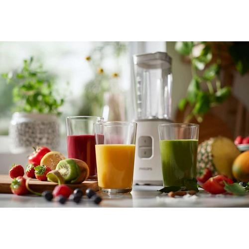Miniblender PHILIPS Daily Collection HR2603/90