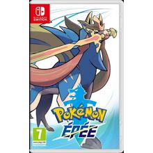 Spel Pokémon Sword voor Nintendo Switch