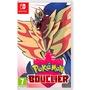 Jeu Pokémon Bouclier pour Nintendo Switch