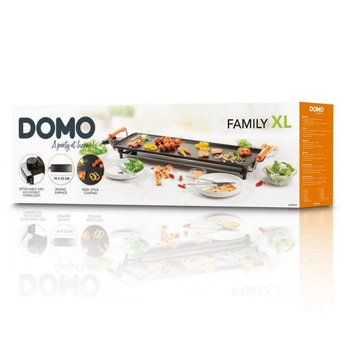 Teppanyaki DOMO DO8310TP