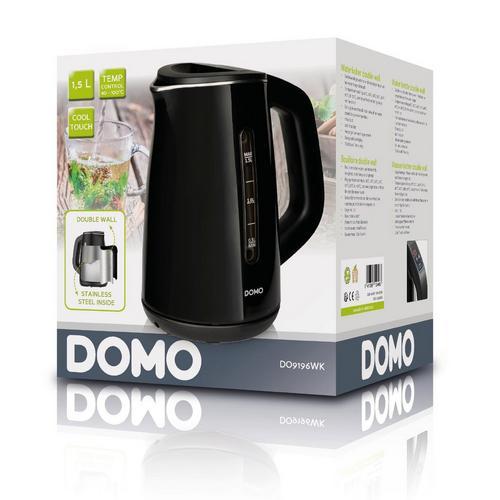 Waterkoker DOMO DO9196WK