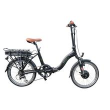 Vélo pliable PRESTIGE Piege E-bike