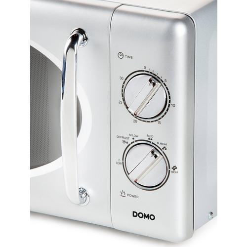 Solo microgolfoven DOMO DO3025