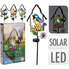 Solarlamp 'Vogel'