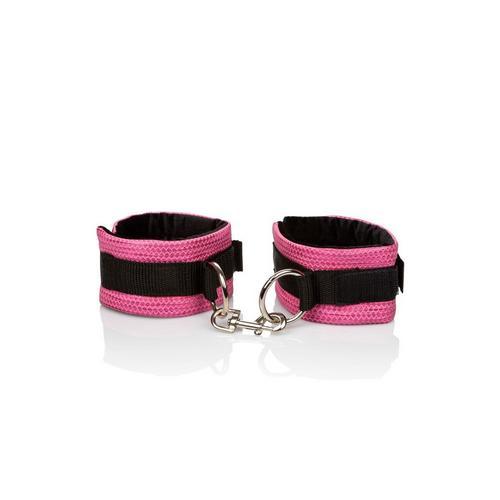 Menottes Tickle Me Pink