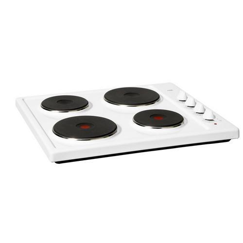 Plaque de cuisson électrique à pose libre ETNA KEV158WIT
