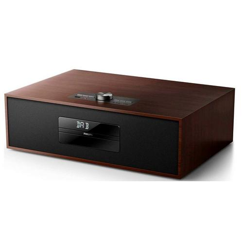 PHILIPS Micro Music System BTB4800 - Micro-système 30 Watt (Totale)