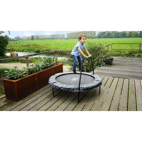 Tiggy Junior trampoline Ø 140 cm EXIT