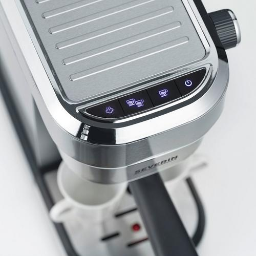 Machine à expresso SEVERIN Espresa KA 5994