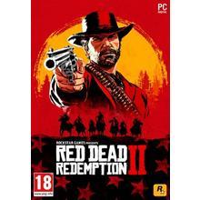 Spel Red Dead Redemption II voor pc