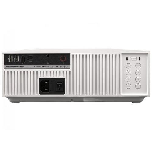Full HD-multimediaprojector SALORA 60BFM4250