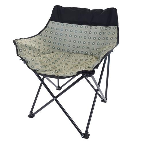 Vouwbare campingstoel