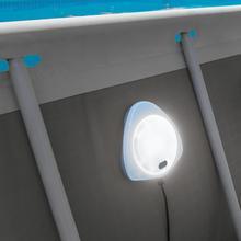 Spot de piscine LED INTEX