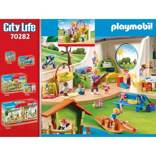 PLAYMOBIL® 70282 Peutergroep