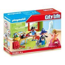 PLAYMOBIL® 70283 Kinderen met verkleedkoffer