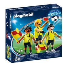 PLAYMOBIL® 70246 Scheidsrechtersteam