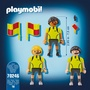 PLAYMOBIL® 70246 Arbitres