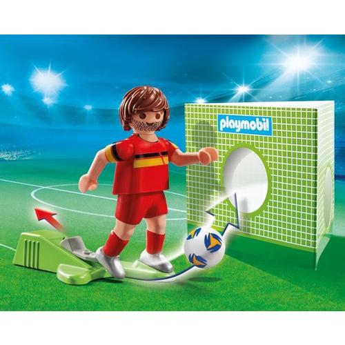 PLAYMOBIL® 70483 Voetbalspeler België