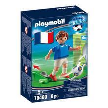 PLAYMOBIL® 70480 Joueur français de PLAYMOBIL
