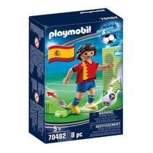 PLAYMOBIL® 70482 Voetbalspeler Spanje