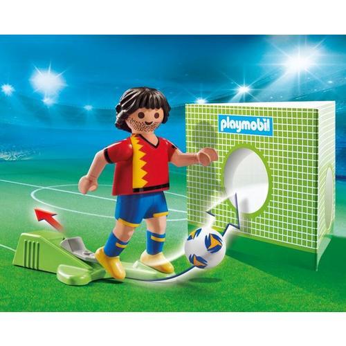 PLAYMOBIL® 70482 Joueur espagnol
