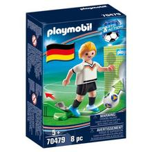 PLAYMOBIL® 70479 Joueur allemand de PLAYMOBIL