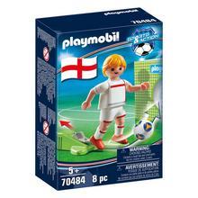 PLAYMOBIL® 70484 Voetbalspeler Engeland