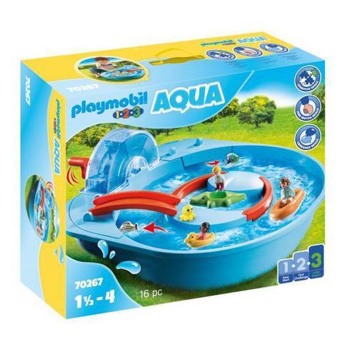 PLAYMOBIL® 70267 Parc aquatique