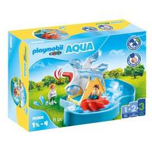 PLAYMOBIL® 70268 Waterrad met carrousel