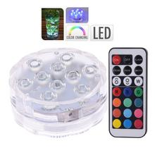 Waterdicht led-lamp