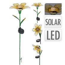 Solarlamp 'Bloem'
