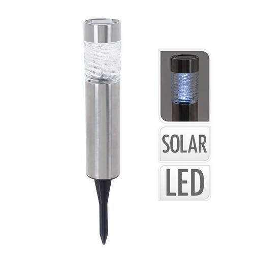 Set van 4 solarlampen
