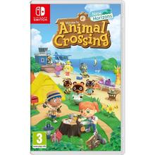 Jeu Animal Crossing : New Horizons pour Nintendo Switch