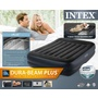 Luchtbed INTEX Rest Bed voor 2 personen