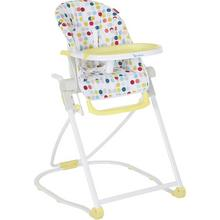 Chaise haute compacte BADABULLE