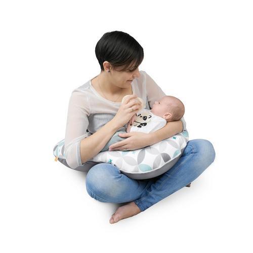 Zwangerschapskussen BADABULLE Graphic