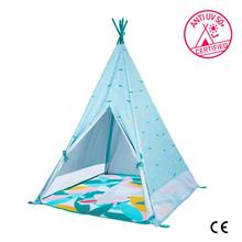 Uv-werende tent BADABULLE Jungle In & Out