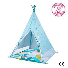 Tente résistante aux UV BADABULLE Jungle In & Out