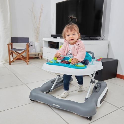 Loopstoel en loopwagen 5-in-1 BABYMOOV