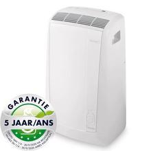 Airconditioner 100 m³ DELONGHI Pinguino PAC EL98 ECO Real Feel